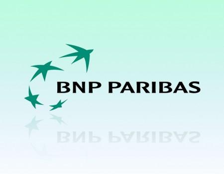 BNP PARIBAS / IRB
