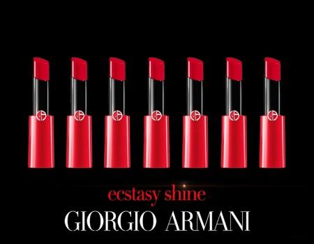 Giorgio Armani Ecstasy Shine