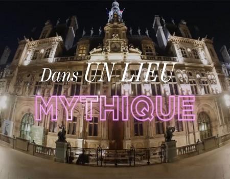 La Nuit de la Coiffure 2017 Teaser